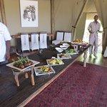 Mara Plains Camp Foto