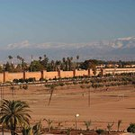 Photo de Novotel Suites Marrakech