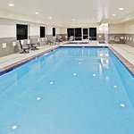 Holiday Inn Express Suites Chehalis - Centralia Foto