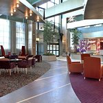 Welcome to Embassy Suites, Raleigh-Durham Airport/Brier Creek Tour!