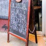 Cafe Deux Soleilsの写真