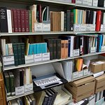 Resources for family history research.