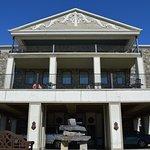 Niagara Crossing Hotel and Spa Foto