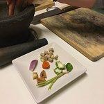 Photo of Basil Cookery School