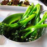Fresh broccolini