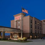 Hampton Inn Bellevue