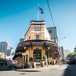 澳大利亞文化遺產酒店