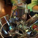 Copos (glasses)