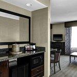 Hampton Inn & Suites Bakersfield/Hwy 58 Foto