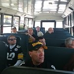 Hotel Shuttle to Heinz Field