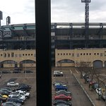 Six floor overlooking PNC Park
