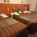 Hotel Mystays Maihama Photo