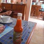 Local-hot-sauce