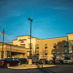 Photo of Hampton Inn Monticello