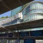 Grande Centre Point Terminal 21 Φωτογραφία