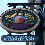 Photo de Mountain Oasis