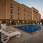 Photo of Hampton Inn Yazoo City