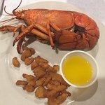 Lighthouse Lobster Feast