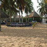 Photo of Coco Beach Togo