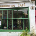 Bonnington Centre Cafe
