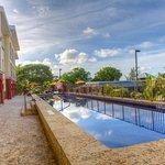Foto de Courtyard Bridgetown, Barbados