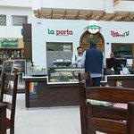صورة فوتوغرافية لـ La Porta Restaurant