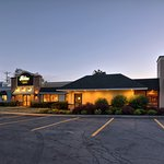 Foto de Holiday Inn Express Cortland