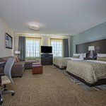Photo of Staybridge Suites Amarillo-Western Crossing