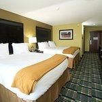 Holiday Inn Express & Suites Morrilton Foto