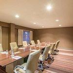 Opal Meeting Room