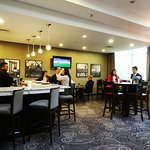 Crowne Plaza Danbury's Lobby Bar
