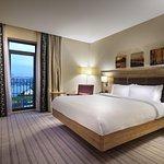 Foto de Hilton Garden Inn Istanbul Golden Horn Turkey