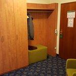 Appartementhotel Zum Grünen Haag Garni Foto