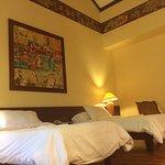 The Hotel at Tharabar Gate Foto