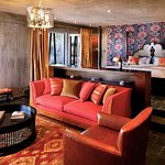 Luxury Suite Grand Cru