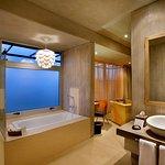 Superior Double Room Reserva Bath