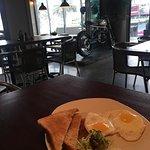 صورة فوتوغرافية لـ Bikers Cafe
