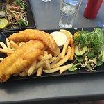 Foto de Tay Street Beach Cafe