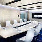 The Marmara Meeting Center