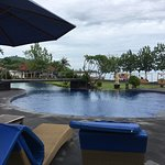 Photo de Adi Assri Beach Resort & Spa Pemuteran