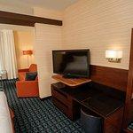 Photo de Fairfield Inn & Suites Athens I-65