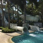 South Seas Island Resort Foto