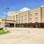 Hampton Inn Belton / Kansas City area