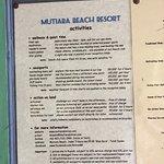 Mutiara Beach Guesthouse Foto
