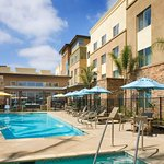 Photo de Residence Inn Tustin Orange County