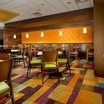 Fairfield Inn & Suites Knoxville West Foto