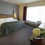 Photo de Hotel Universel Quebec