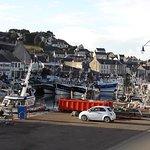 Ibis Bayeux Port en Bessin Foto