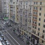Foto de TRYP Madrid Plaza España