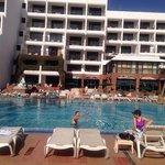 Argana Hotel Foto
